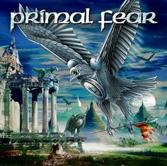 primal fear band album covers | ... ROCK Festival. PRIMAL FEAR, the Roadies and Achim Köhler Backstage