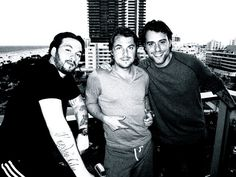 "Steve Angello, Axwell and Sebastian Ingrosso. ""Former"" (? Steve Angello, Mafia 3, Aly And Fila, Swedish House Mafia, Alesso, Armin Van Buuren, House Music, Edm, Good Music"