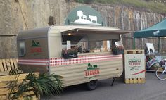 Food Truck de El Cuco creada por Impact 5 Zucchini Enchiladas, Coffee, Beehive, Kaffee, Cup Of Coffee