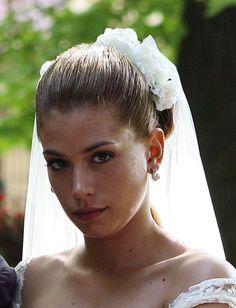 """Giulia Michelini nella serie tv """"Squadra Antimafia - Palermo oggi"""" Serie Tv, Italian Beauty, Palermo, Brides, Cinema, Actors, Film, Google Search, Women"""