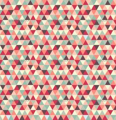 Geometric Patterns Triangle Vector Example of abstract geometric
