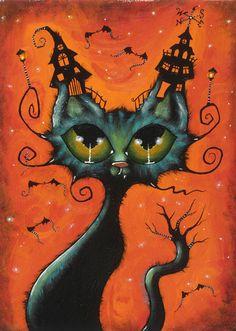 Fledermäuse Spitze Schädel Fenster Vorhänge Türverkleidung Halloween Dekor Geist