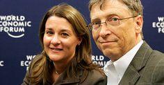 Bill Gates: The family foundation © Michel Euler / Associated Press