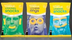 What are some good examples of funny/creative product packaging?