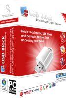 USB Block Full Version With Crack Serial Keygen