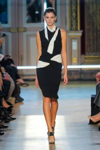Roland Mouret S/S 2013 Paris - the Fashion Spot