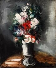 MAURICE DE VLAMINCK (FRENCH 1876-1958)