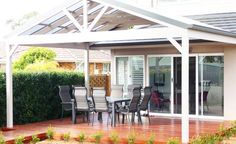 Top 5 Ideas for Covering Your Deck - hipages.com.au