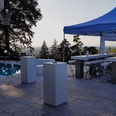 www.bluefish.events -BLUEFISH.EVENTS - Wir machen euren Garten zur Traumlocation! Das passende Zelt, etwas Lichttechnik, tolles Equipment, einen leckeren Cateringservice und die dazu passende Deko - und schon haben Sie Ihren Garten zu einer perfekten Eventlocation für Ihre Gäste verwandelt! EIN FESTIVAL DER GEFÜHLE Es gibt viele schöne Anlässe für ein glanzvolles Event mit Familie und Freunden. Feiern Sie die Feste wie Sie fallen – und lassen Sie sich bei der Planung, Organis...ation und…