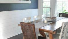 Dining Room & Farmhouse Table
