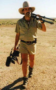 How to become a backpack filmmaker | Matador Network