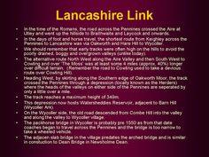 Laycock Lancashire Link
