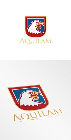 Aquilam Eagle Preservation Society L by patrimonio on @creativemarket