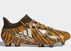 These Adidas X Lone Hunter FG football boots have a one-piece Techfit  compression upper for quick moves into and out of the box. db412f31be049