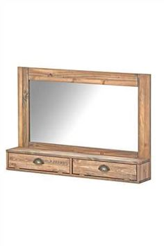 Buy Salvage Mirror from the Next UK online shop