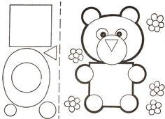 vormen beer