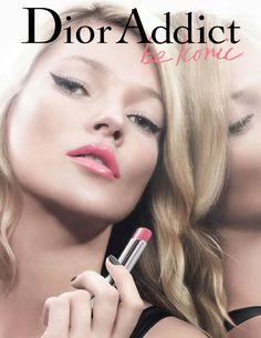 Nooit de deur uit zonder mijn Dior Addict Lipstick nr 260 of nr 316 (extreme)