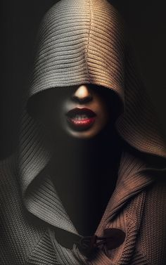 Fashion Photography - Fade to Black by Rodger Olivares, via 500px