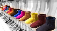 Make this classy one to be the CLASSIC of your outfit. Classic Ugg Boots, Ugg Classic, Uggs, Classy, Outfits, Shoes, Fashion, Moda, Suits