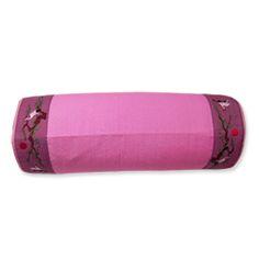 Buckwheat Pillow - Pink