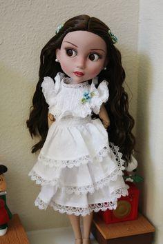 OOAK Tonner Ellowyne Wilde Dorothy Patience Partial Repaint | eBay enchanted
