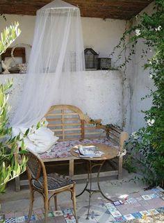 MI BAUL VINTAGE & CHIC. Ideas para decorar.: AIRES DE LA PROVENZA...