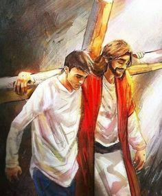 Christian Drawings, Christian Artwork, Jesus Our Savior, God Jesus, Jesus Background, Jesus Drawings, Jesus Wallpaper, Pictures Of Jesus Christ, Jesus Painting