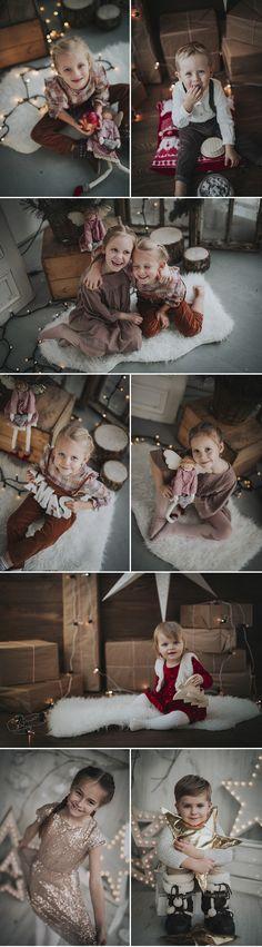 Świąteczne Dzieci - znajdź swoje! - Olivia Konicka Photography