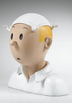 Hergé (1907-1983) Tintin, le crabe aux pinces d'or | lot | Sotheby's