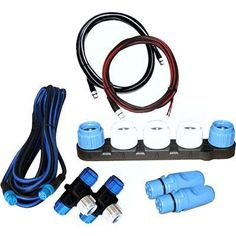 Evolution EV-1 Cabling Kit