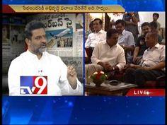 News Watch - Telangana - 12-04-2015
