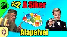 A Siker Alapelvei 2 - Jack Canfield - [FF] - Animált könyvajánló magyarul Jack Canfield, Youtube, Youtubers, Youtube Movies