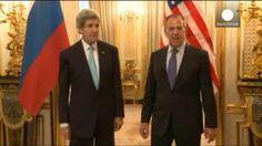 Sin solución a la vista para Ucrania pese a los esfuerzos diplomáticos