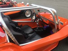 My Dream Car, Dream Cars, Manx Dune Buggy, Baja Bug, Sand Toys, Beach Buggy, Dune Buggies, Subaru, Interior Ideas