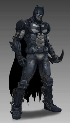Batman Redesigned by David Sunoo This is dope. This could be like his new exo suit to fight Superman Batman Armor, Batman Suit, Batman Vs Superman, Batman Arkham, Héros Dc Comics, Batman Concept, Batman Redesign, Batman Poster, Batman Wallpaper