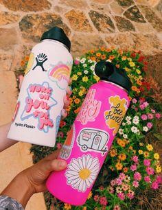 See more of a-girls-world's VSCO. Hydro Flask Water Bottle, Cute Water Bottles, Drink Bottles, Vsco Pictures, Vsco Pics, Girls World, Summer Aesthetic, Bottle Art, Summer Girls