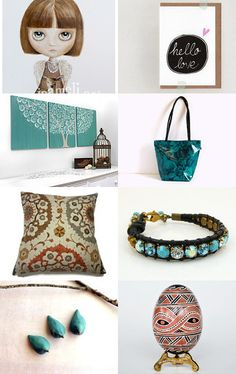 hello love by Ms.B' on Etsy--Pinned with TreasuryPin.com
