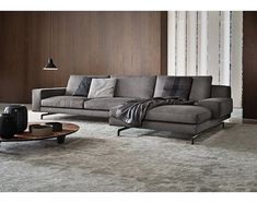 SHERMAN W221【Minotti / ミノッティ】の情報はリクルートが運営する家具サイト【タブルーム】でチェック!