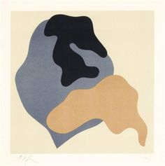 Find the latest shows, biography, and artworks for sale by Hans Arp. A pioneer of abstract art, Jean (aka Hans) Arp was instrumental in founding the Dada mov… Jean Arp, Art And Illustration, Abstract Painters, Abstract Art, Kandinsky, Sophie Taeuber, Cavalier Bleu, Hans Richter, New York Painting