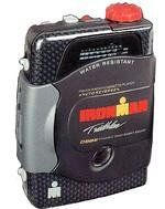 Ironman Triathlon Walkman Am/fm Stereo Radio by Ironman. $59.99. Ironman Triathlon AM/FM Radio Stereo Cassete Player.