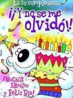 Best birthday wishes boy friend quotes greeting card Ideas Spanish Birthday Wishes, Birthday Wishes Boy, Birthday Quotes For Her, Birthday Wishes Messages, Belated Birthday, Happy Birthday Images, Happy Birthday Greetings, Birthday Pictures, Birthday Pins