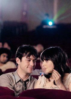 Boy meets girl. Boy falls in love. Girl doesn't.