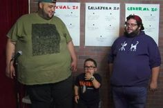 Bad Bunny compartió consejos culinarios con Jordi, el niño polla Comfortable Bras, Videos, Celestial, Bad Bunny, Mens Tops, T Shirt, Fashion, Female Dwarf, Tips