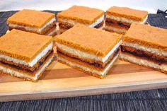 Romanian Desserts, Romanian Food, Romanian Recipes, Vegan Foods, Vegan Recipes, Cooking Recipes, Food Cakes, Cup Cakes, Vegan Sweets