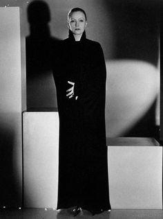 Greta Garbo in Inspiration, 1931, Photo Clarence Sinclair Bull