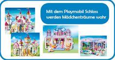 Der Playmobil Schloss Vergleich! http://spielzeug-tipps.com/playmobil-schloss/