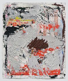 Alex Olson - Untitled (2012)