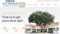 Atcservicesllc.com provides best Tax Preparation in Dothan, Al. We have over 25 years of experience in this field and are providing reliable and cost-effective Accounting and Tax Preparation.