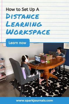 Get tips from educators for setting up a virtual learning space, with desk ideas to create a good learning environment at home. Engage In Learning, Ways Of Learning, Learning Styles, Emotional Resilience, Magnetic Letters, Photo Storage, Classroom Setting, Desk Ideas, Learning Environments