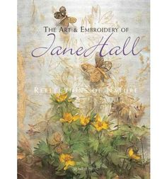 Explores Jane Halls world of textile art, the materials she uses, her techniques, and her understanding and interpretation of nature. This book presents her embroideries through many photographs and descriptions. Containing ideas and information, it is of interest to embroiderers and textile artists.